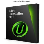 IObit uninstaller pro cravk