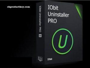 IObit-uninstaller pro license key