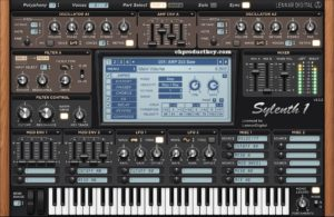 Sylenth1 license key
