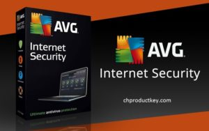 AVG Internet Security key