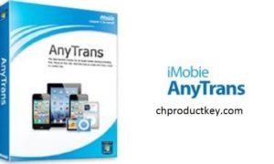 AnyTrans License Key