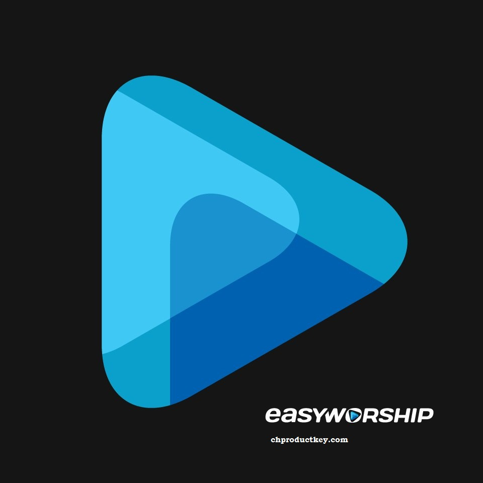 EasyWorship 7 License File