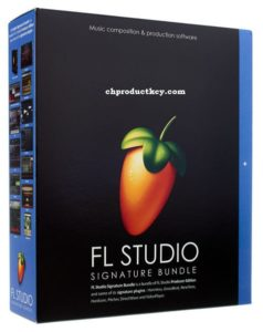 FL studio license key