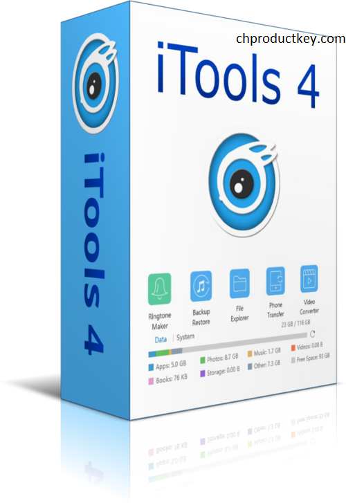 iTools 4 4 4 3 Crack Full Activation License Key 2019