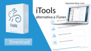 iTools Mac Crack For iOS & MAC