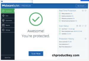Malwarebytes Premium keygen