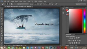 Adobe Photoshop CC Torrent