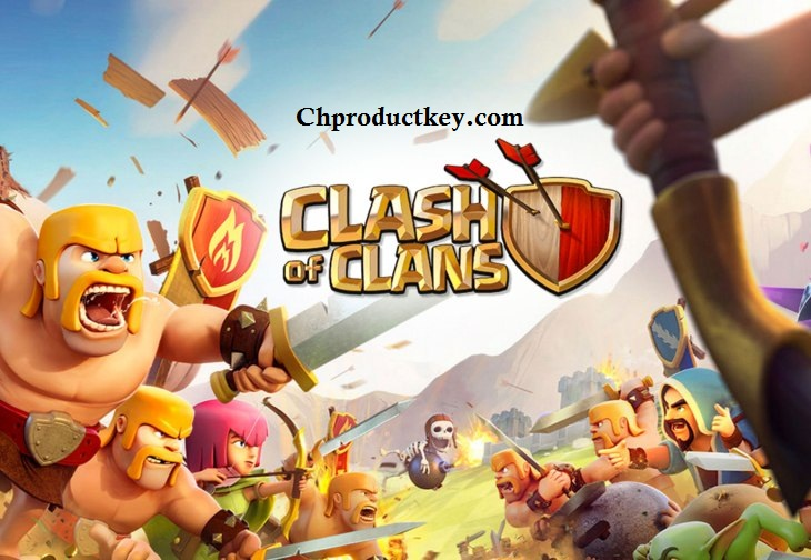 Clash of Clans Crack