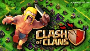 Clash of Clans Activation Code