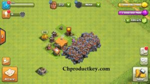 Clash of Clans Keygen