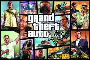 Grand Theft Auto Crack