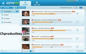 KeepVid Pro Keygen