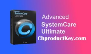 Advanced SystemCare Pro Serial Key