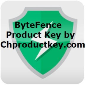 ByteFence Anti-Malware Pro License Key