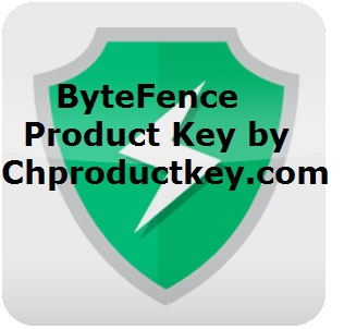 Bytefence Pro 5 7 0 0 Crack License Key 2021 Ch Product Key