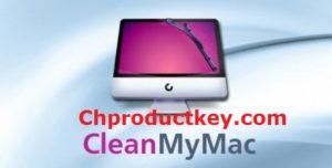 CleanMyMac X Torrent