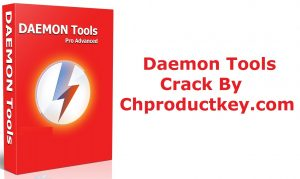 DAEMON Tools Pro Keygen