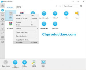 DAEMON Tools Pro Serial Number