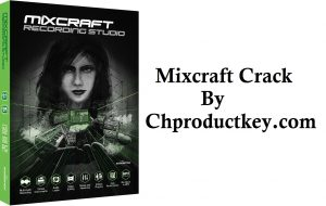 Mixcraft Activation Key