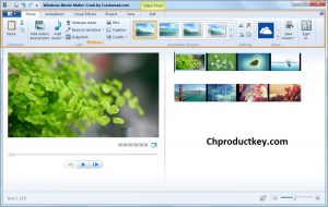 Windows Movie Maker Keygen