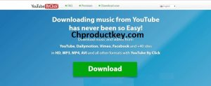 YouTube By Click Keygen